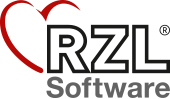 RZL Software - Logo by Convisio